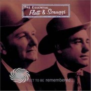 Video Delta Flatt & Scruggs - Essential Flatt & Scruggs-'Tis - CD