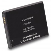 Samsung Batterie pour Samsung Galaxy Ace DuoS S6802