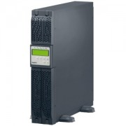 UPS Legrand DAKER DK + Tower/Rack, 6000VA/6000W, On Line Double Conversion, Sinusoidal, PFC, USB & RS232 port, 8x IEC C13 & 2x IEC C19&Terminal cage, batteries 20x 12V 5Ah, 60 kg, (Optional Kit Rack 310952, SNMP card 310931, Battery Extension 310663)