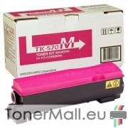 Тонер касета Kyocera TK-570M (Magenta)