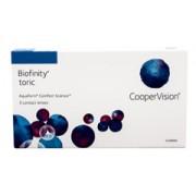 Biofinity Biofinity Toric 3 Pack Lentes de Contacto