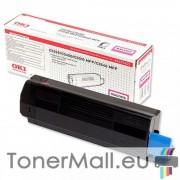 Тонер касета OKI 42127455 (Magenta)