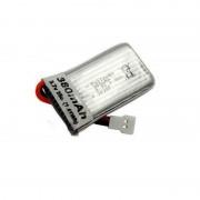MJX X906T akkumulátor 380mAh 3.7V 25C LiPo