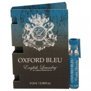 English Laundry Oxford Bleu Vial (Sample) 0.06 oz / 1.77 mL Men's Fragrances 538572