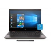 """HP Spectre x360 15-df0005na i7-8750H/15.6""""UHD T IPS/16GB/1TB SSD/GTX1050Ti 4GB/Win10H/Ash/EN(5GT31EA"""