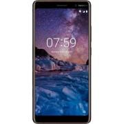 NOKIA 7 plus smartphone (15 cm / 6 inch, 64 GB, 16 MP camera)