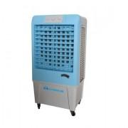 Racitor de aer mobil comercial si industrial ECO FRESH AIR EC3500, Pentru Interior si Exterior, Ventilatie, Racire, 3500 mc/h, Oscilatie automata, Rezervor 33 l