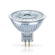 Bec LED Spot Osram LED SST DIM MR16 35 36° 5W 840 GU5.3 4000K 350lm