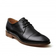 Croft Ari Shoes Black FLP644