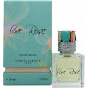 Reminiscence Love Rose Eau de Parfum 50ml Vaporizador