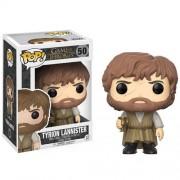 Pop! Vinyl Figura Funko Pop! Tyrion - Juego de Tronos