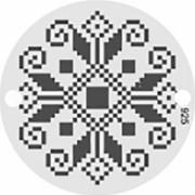 Bratara motive traditionale pandantiv Argint 925 snur rosu Artemis Gift