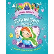 Andersen - Povesti minunate/***