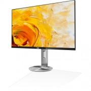 """AOC I2790PQU/BT 27"""" Full HD LED Flat Grey computer monitor"""