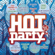 Universal Music AA.VV. - Hot Party Winter 2018 - CD