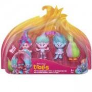 Kомплект малки фигурки тролчета - 2 налични модела - Hasbro, 034103