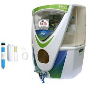 EarthRosystem RO+UF CAMRY Model54 water purifier system