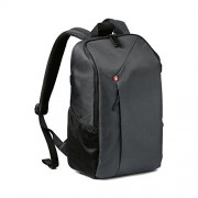 Manfrotto Lifestyle NX CSC Backpack Grey, black (MB NX-BP-GY)