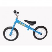 Boot Scoot Bikes Children's Zoomer Balance Bike, Sky Blue
