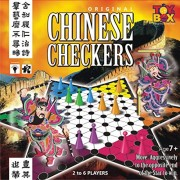 Toybox Chinese Checkers, Checkers Game, Chinese Checker Board Game, Chinese Checker War Game
