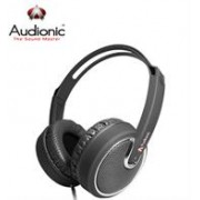 Audionic Classic 101 Headphones, Retail Box , 1