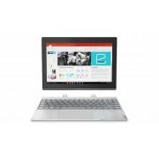 "Tablet Lenovo Miix 320-10ICR Win10 srebrni, 10.1""Touch,Intel x5-Z8350/4GB/64GB/IntelHD"
