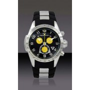 AQUASWISS Trax 6 Hand Watch 80G6H002