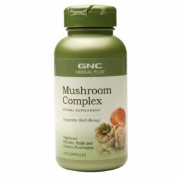 Herbal Plus Formula Mushroom Complex