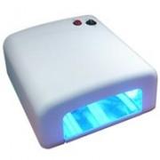 lampa unghii gel cu ultraviolete 36 wati
