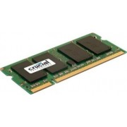 Memorie Laptop Micron Crucial 2GB DDR2 800MHz CL6