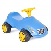 Masinuta fara pedale Fast Car Blue
