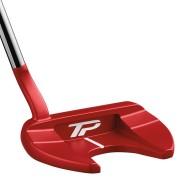 【TaylorMade Golf/テーラーメイドゴルフ】TPコレクション レッド アードモア3 / 【送料無料】