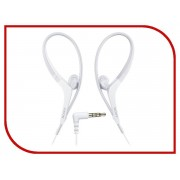 Sony MDR-AS410AP White