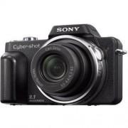 Sony Bridge Sony Cyber-Shot DSC-H3 Negro