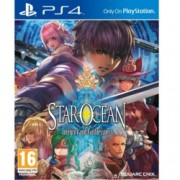 Star Ocean: Integrity and Faithlessness, за PS4