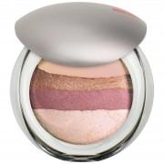 PUPA Luminys Baked All Over Illuminating Blush Powder - Rose Stripes