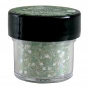 Nail Perfect - Acrylic Glitter Powder - #015 Apple Sprinkler - 10 gr