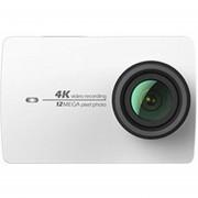 Xiaomi Yi II IMX 37 Cámara De Acción Wi-Fi 4K - Blanco (Versión Chino)