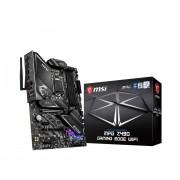 MB MSI MPG Z490 GAMING EDGE WIFI, LGA 1200, ATX, 4x DDR4, Intel Z490, WL, 36mj (7C79-005R)