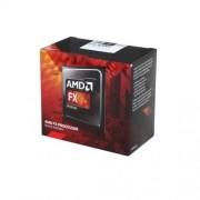 FD6350FRHKBOX AMD FX-6350 6 Core CPU 3,9 GHz (Turbo Boost: 4,2 GHz), Heat sink Fan