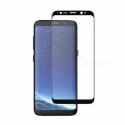 Protector de pantalla de cristal templado para Samsung Galaxy S8