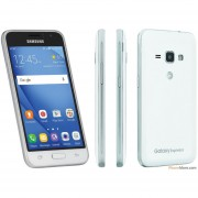 Smartphone Samsung Galaxy Express 3 J1-Blanco
