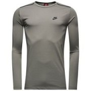Nike T-shirt NSW BND L/M - Grijs/Zwart