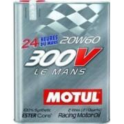Ulei motor Motul 300V Le Mans 20W60 2L