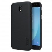 Samsung Galaxy J7 (2017) Nillkin Super Frosted Shield Case - Black