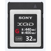 Sony XQD Serie G 32GB 440 MB/S