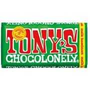 Tony's Chocolonely reep Melk Hazelnoot - 15 x 180 gram