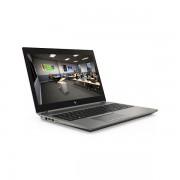 HP ZBook 15 G6 i7-9850H 16GB 512 T2000 W10P 6TR61EA