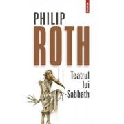 Teatrul lui Sabbath/Philip Roth