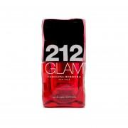 Carolina Herrera 212 Glam Eau De Toilette Spray 60ml